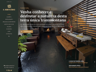A. Montesinho | Oitentaecinco Websites Portfolio